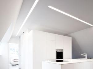 Luminarias empotrables con T5 LED para aplicaciones de interior