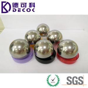 3/16 de 25,4mm 50.8mm 76.2mm de cojinete de bolas de acero AISI52100