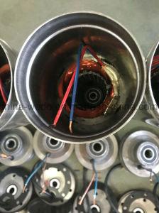4qgd1-100-0.75 농업에 있는 산소 공급을%s 잠수할 수 있는 수도 펌프