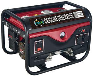 Générateur à essence 168f avec fil de cuivre les générateurs de puissance Accueil utiliser générateur à essence 2kw