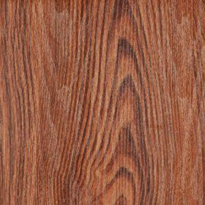 De houten Film/de Folie van de Decoratie van pvc van de Korrel Gelamineerde voor Meubilair/Deur
