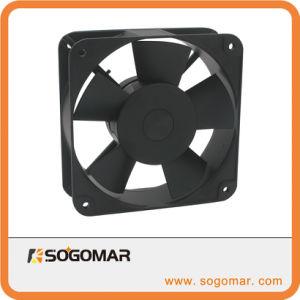 Venda a quente Ventilador radiantes 180x180mm rolamento de esferas 220-240 V