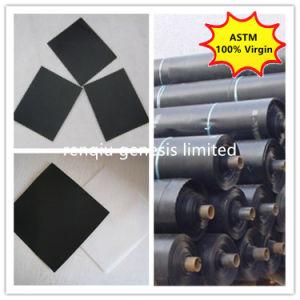 1.5 millimetri di qualità Geomembrane di ASTM con il materiale 100% del Virgin