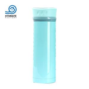 De vacuüm Flessen van de Kleur van Macaron van het Roestvrij staal van de Flessen van de Koffie van de Auto van Dranken