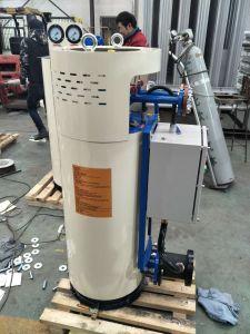 時間の電気の熱くする湯せんの熱湯LPGの蒸発器ごとの100つのKg