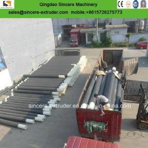 HDPE \ PPR \ PVC \ PERTポリウレタン絶縁体の管の放出の生産ライン