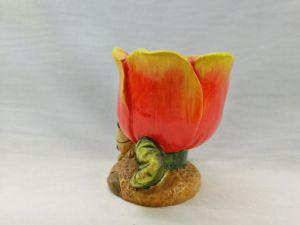 Сад ремесел керамический завод Pot Flower Pot