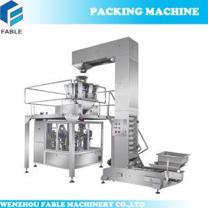 De automatische Machine van de Verpakking van de Zak van de Snack (fa8-200-s)