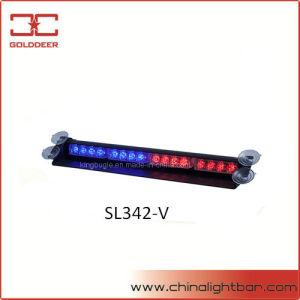 LED-warnendes Röhrenblitz-Licht (SL342-V)