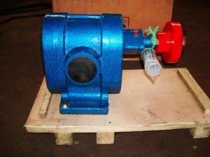 pompa a ingranaggi di olio combustibile 2cy7.5/2.5