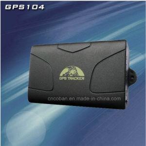 Auto-Fahrzeug GPS, das Einheit Coban mit dem androiden APP Gleichlauf aufspürt