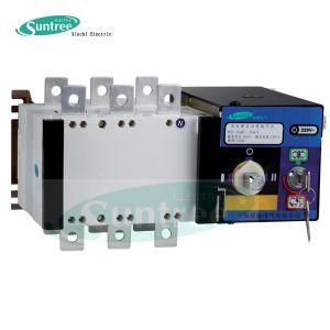 Sq5 Interruptor de Mudança ATS Comutador Inversor Elétrico