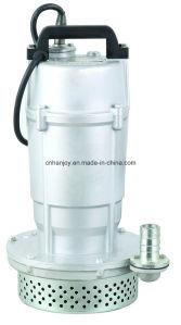 전기 잠수할 수 있는 수도 펌프 (QDX)