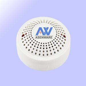 En14604 certificó humo de 2 alambres y el detector del calor