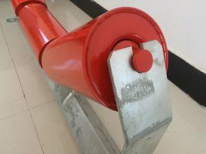 Rolete do transportador de correia transportadora com a estrutura para a Austrália