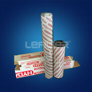 Lefilter OEM 0660d005bh4hc Hydacの要素の石油フィルター