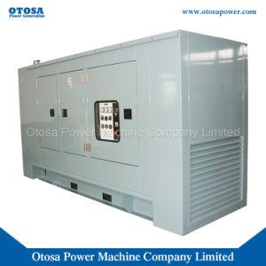 37квт/30квт Yuchai Super Silent замкнутые генераторах с маркировкой CE Yc4d55-D10