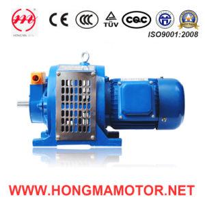 Vitesse électromagnétique de série de Yct/Yct - moteur réglementaire avec du CE (15kw)