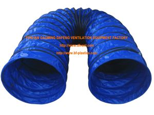 PVC de 600 mm de túnel de la agilidad de adiestramiento de perros