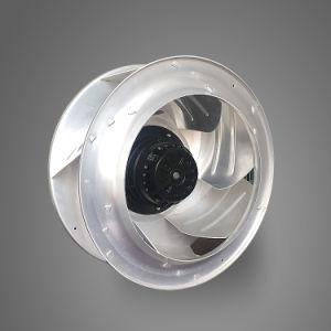 Ventilatore centrifugo a basso rumore di CA per scarico 230V 380V 355mm