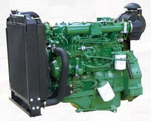Compective 가격! 중국 Fawde 엔진 4dw91-29d에 의해 강화되는 디젤 엔진 발전기 세트