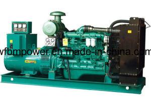 Gruppo elettrogeno diesel del motore 37.5kVA della Cina Yuchai con il migliore prezzo