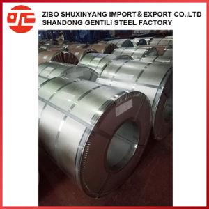 Migliore bobina d'acciaio di vendita di Gi del prodotto per costruzione