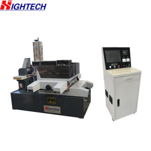 Fio de EDM CNC máquina de corte