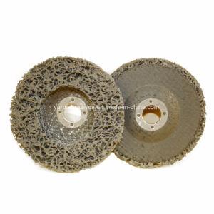 Roda da borboleta de diamante em abrasivos Ferramentas de moagem