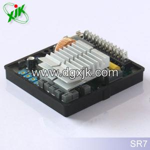 Stabilizzatore di tensione automatico Sr7