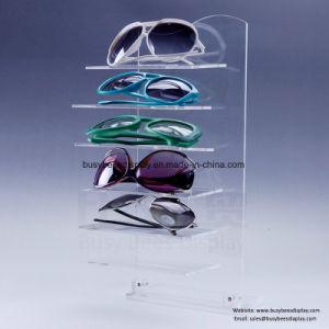 Muebles de acrílico de suelo de tienda de gafas de bastidor de soporte de  pantalla pantalla 41eaef05776a