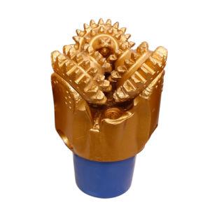 軸受の水噴出のための鋼鉄製粉の歯の円錐形ビット