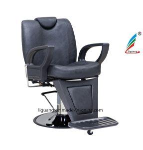 熱い大広間の椅子の一義的な理髪店の椅子の理髪の椅子