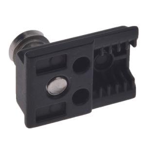 Utilisation générale du matériel de vitre de porte de la broche de verrouillage de la tige de verrouillage
