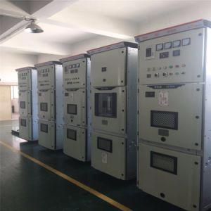 Il GE 12kv di tensione ha autorizzato l'apparecchiatura elettrica di comando del Governo/cubicolo ricevuto/apparecchiatura elettrica di comando uscente del cubicolo