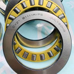 Roulement de butée d'origine 81111/81211/81213/81215/81217/81220/roulement à rouleaux cylindriques de roulement de palier de butée