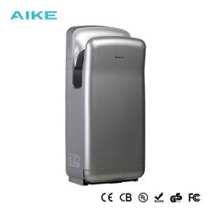 AK2006H Suporte Gratuito Jato automática do sensor de infravermelhos do secador de mão