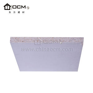Fireproof magnesium of oxides barrier board for barrier