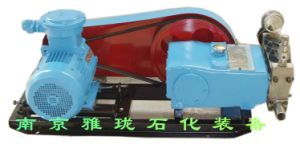 Circuit hydraulique de l'eau de l'huile hydraulique haute pression de carburant de l'extraction supercritique pièces de rechange de la pompe à piston