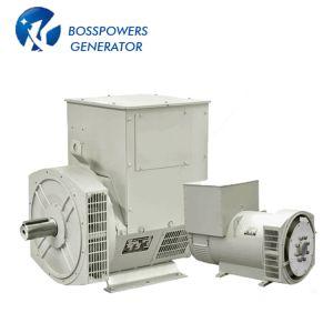 Generatore senza spazzola sincrono di CA 1800rpm 70kw Stamford AVR