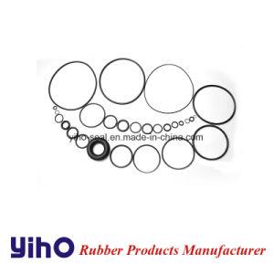 Verbinding van het Neopreen van de O-ring de Rubber en Rubber in NBR/EPDM