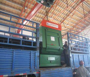 청결하 에서 장소 (CIP) 청소 유형 기업 연마재 분사기