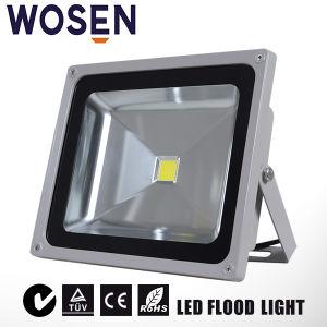 ダイカストアルミニウム30W LED洪水ライトを