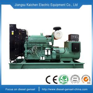 10kw AC 삼상 침묵하는 휴대용 전기 디젤 엔진 발전기