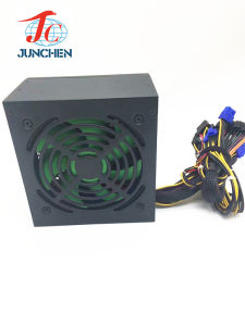 경제 PC ATX 엇바꾸기 전력 공급 200W
