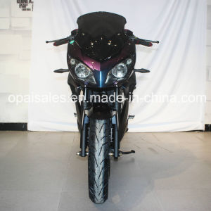 Motor eléctrico eléctrico do travão de disco/scooter Vespa/Electric Sport Motociclo