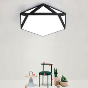 Lamp van de moderne Creatieve LEIDENE van de Stijl van het Beeldverhaal Kinderen van het Plafond de Lichte