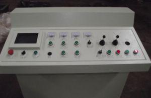Betonstein Qt6-15, der Maschine mit Ablagefach herstellt