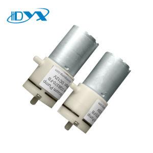 Mini manometro del pulsometro DC12V