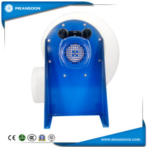 Циркуляр 250 пластиковый Anti-Corrosive радиальный вентилятор